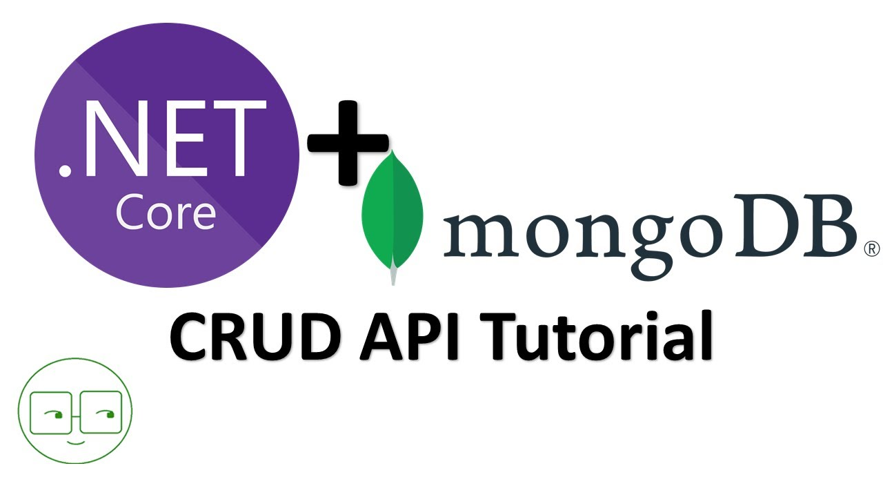 .Net Core Web API + MongoDB CRUD APIs