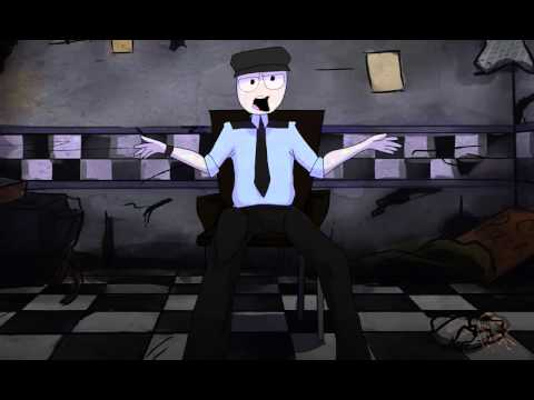 Mike's sing a long [FNAF animation]