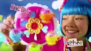 Jewelry Maker Playset - Lalaloopsy Tinies - MGA - 537809 - World Toys