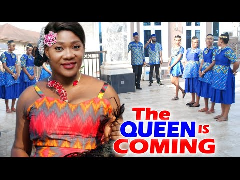 The Queen Is Coming Full Movie - Mercy Johnson Latest Nigerian Nollywood Movie