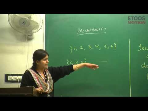 Probability by Hansa Soni Tomar (HST) Mam (ETOOSINDIA.COM)