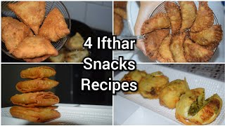 Ifthar Fried Snacks Recipes/Ramadan Recipes/Chicken Samosa/Chicken Box/Boiled Egg Snack/Chicken Ada