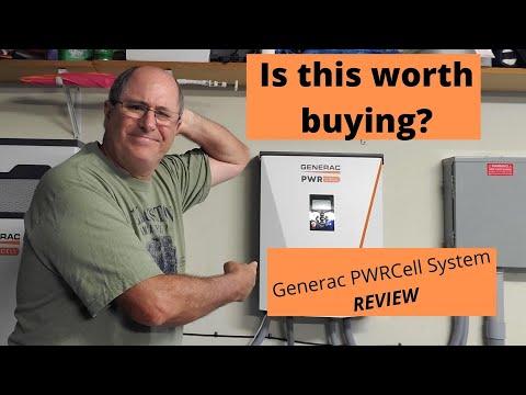 Is it worth buying a Generac Pwrcell Solar System?