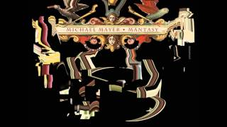 Michael Mayer - Mantasy (Jürgen Paape Feat. Mounya Rezzoug Mix)