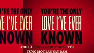 Vietsub - True Love - Pink Ft. Lilly Allen - Lyrics video Hd