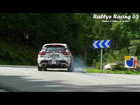 Ready For 2019 / Rallye Racing 63