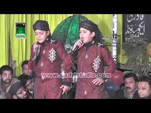 Tere Shehar Madine Mehfil naat Bahar Madina 2016HD