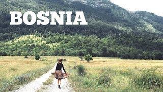 Beautiful Bosnia (Ep38 GrizzlyNbear Overland)