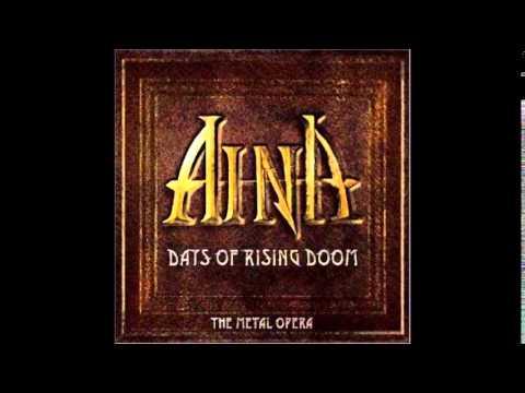 Aina - Days of Rising Doom (Full Album)