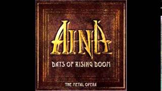 Aina - Days of Rising Doom (Full Album)
