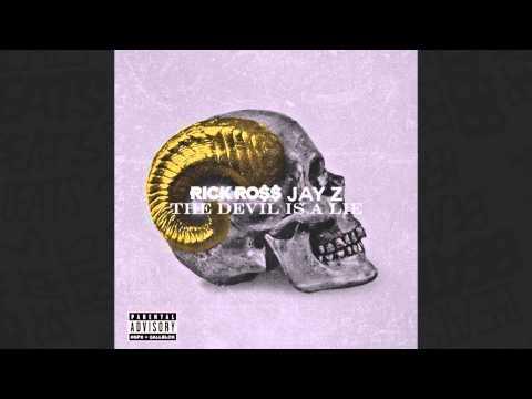 Rick Ross ft JAY Z  - The Devil Is A Lie (Instrumental)