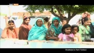 Hindistan'da Bir Türk Köyünde Düğün - Hindistan'ın Yerli Türkleri - TRT Avaz