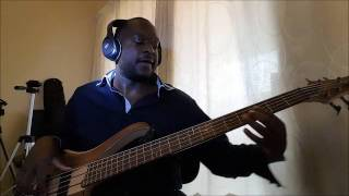 Heavy-K ft Professor x Mpumi - uMoya Bass Cover