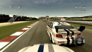 Superstars V8 Racing Gameplay i5 2500k + GTX 560 Ti + 4GB RAM HD