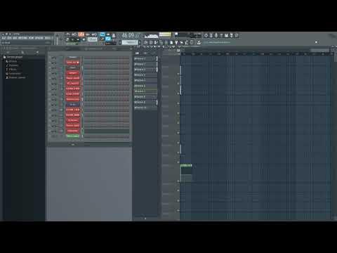 Oui Fl Studio Beat