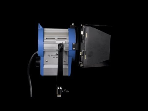 Review of Arri 650 Fresnel Chinese Clone