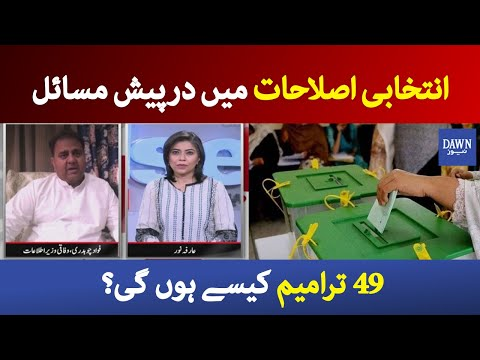 News Wise on Dawn News | Latest Pakistani Talk Show