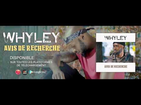 Whyley Avis de Recherche 2017 (spécial djkrysss)