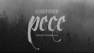 SIEGFRIED - Pece