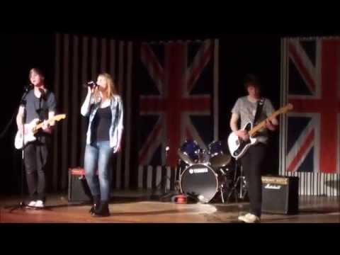 Westlands Got Talent 2014 - All Stars