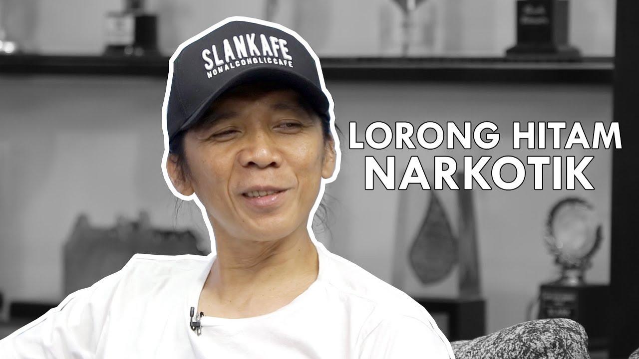 Shindus Scoop King Bimbim Slank Lorong Hitam Narkotik Dan Keputusan Slank Berpolitik