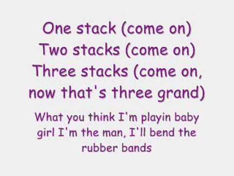 Low rida lyrics