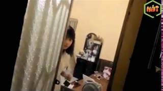 Halloween Dọa Ma Gái Xinh ( Ghost Troll Girl ) || Người Gì Mà Lạnh Lùng Quá