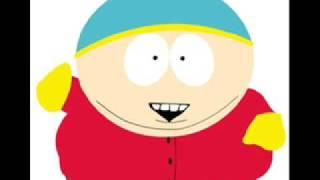 Eric Cartman - The Rap