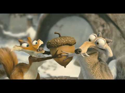 Ice Age 3: Dawn Of The Dinosaurs Movie Trailer