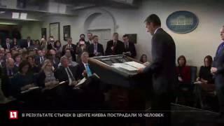 Предложение по снятию санкций с России передали Майклу Флинну накануне отставки
