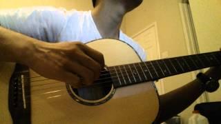 Binh Minh TInh Yeu Guitar