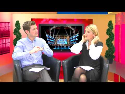 The Lunchtime Show 24th November 2014