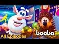 بوبا - كل الحلقات - كرتون مضحك - افلام كرتون كيدو