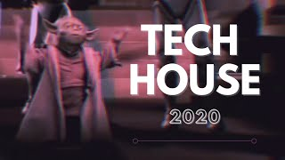 MIX TECH HOUSE 2020 # 9 (Martin Ikin, Dom Dolla, Chris Lake, Sonny Fodera, Fisher ...)