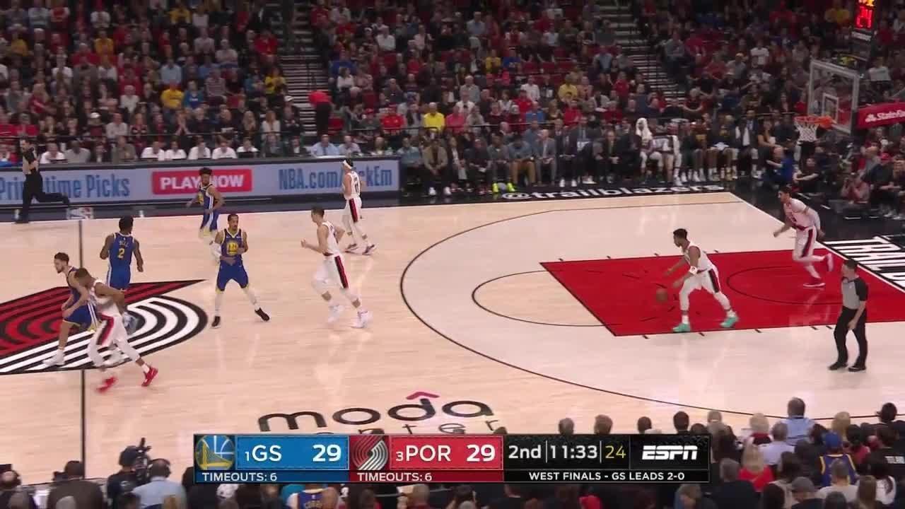Warriors vs. Trail Blazers Game 4 Prediction: NBA Picks ...
