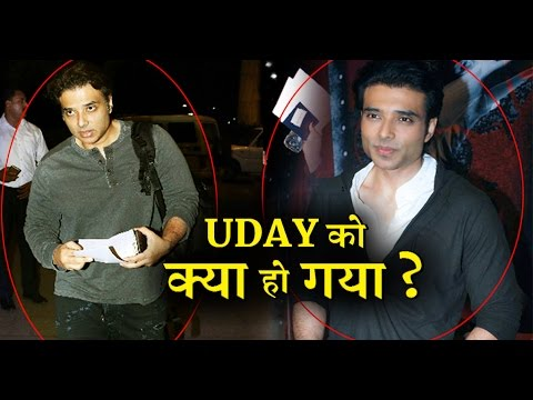 What happened to Uday Chopra ?