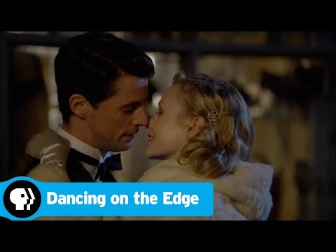 DANCING ON THE EDGE  Premieres June 26, 2016  PBS