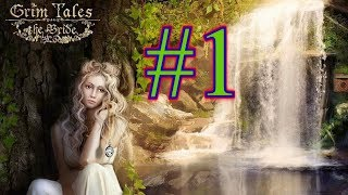 Прохождение Игры Grim Tales The Bride  ´Страшные Сказки-Невеста´ на русском #1