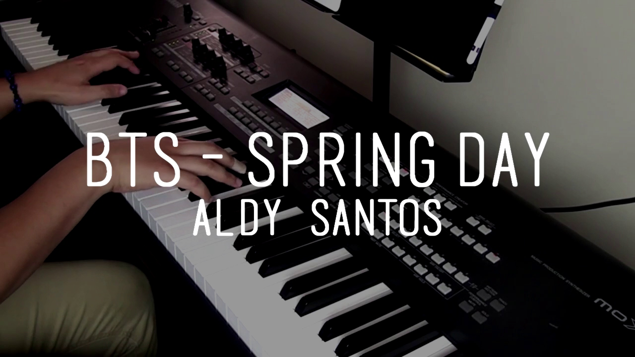 Aldy Santos
