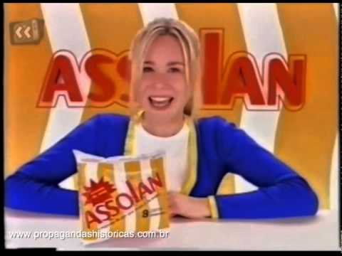 Assolan (Mariana Ximenes) - 1997