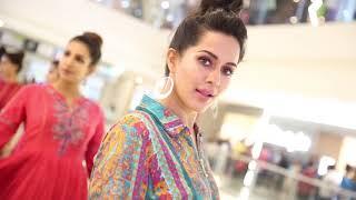 Ethnic Trends 2017 Fashion Show | Phoenix Marketcity Chennai