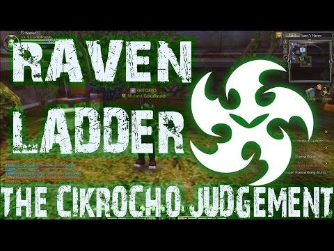 Iseng Maenin Anaknya Limbad :3 || Raven Skill Build & Ladder Dragon Nest INA Cap 93 Fun Play