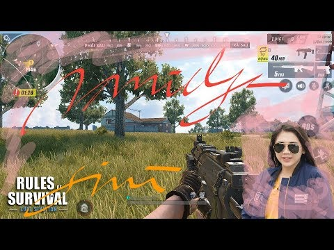 [LIVE] RULES OF SURVIVAL - MODE FPP ❤