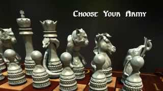 Chess 2: The Sequel Steam Launch Trailer