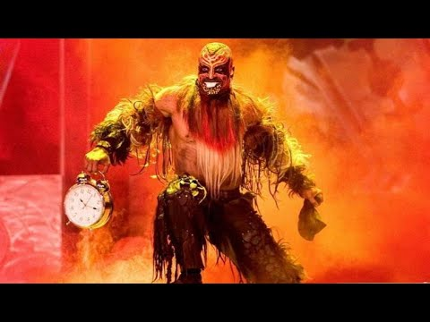Download The First and Last Entrance of The Boogeyman   WWE