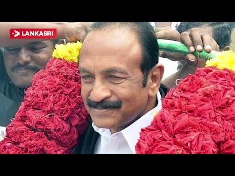 Vaiko Political Comedy | TN Election 2016