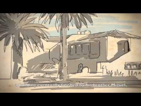 Casa del Turismo - Las Palmas de Gran Canaria HD