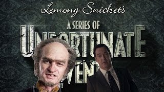 Lemony Snicket's Gloomy Past REVEALED! (Series Of Unfortunate Events) [Theory]