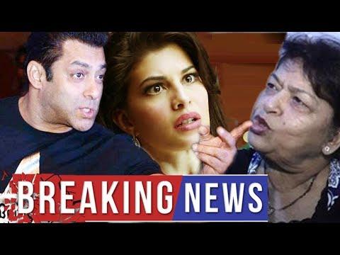 Saroj Khan To Take Legal Actions Against Jacqueline, Salman Khan Support Of Jacqueline