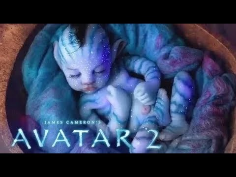 Avatar 2   Teaser Trailer 2019-2020 Movie James Cameron HD 'Return To Pandora' F HD 01